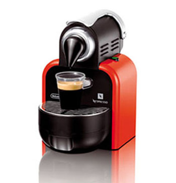 Machine cafe nespresso portable